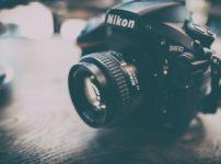フルサイズの一眼レフカメラNikon D810